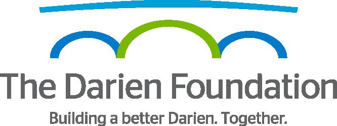 The Darien Foundation logo