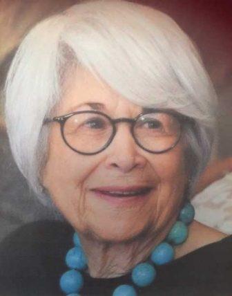 Esther Bushell