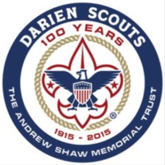 Darien Scouting image