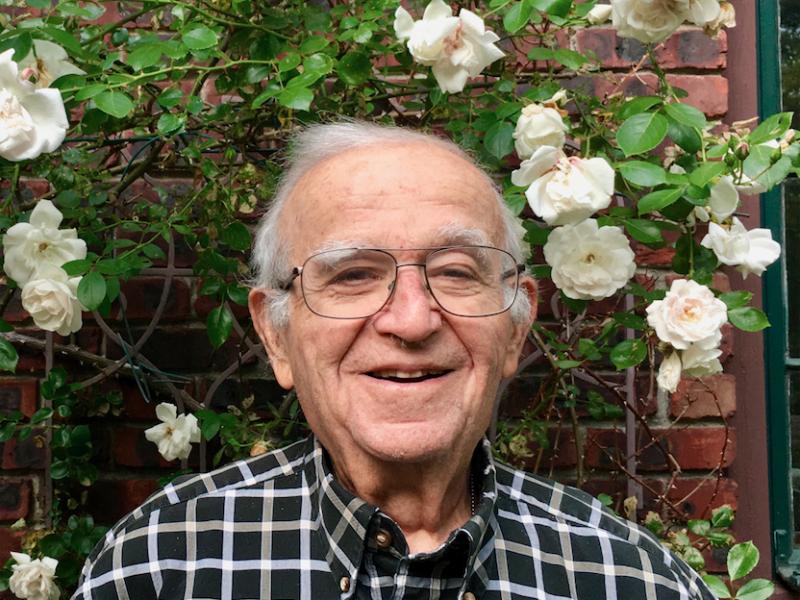 Gilbert Alexandre obit