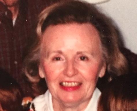 Barbara McMahon obit