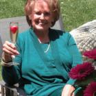 Suzanne Moore obit