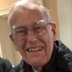 Paul Darrah obit