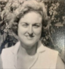 Lillian Price obit