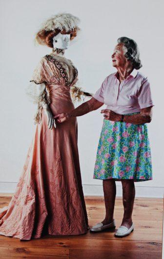 Museum Of Darien Costume Curator Babs White Announces Retirement After 50 Years Darienitedarienite