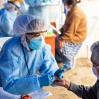 Americares in Peru COVID-19 2020 Coronavirus 2020
