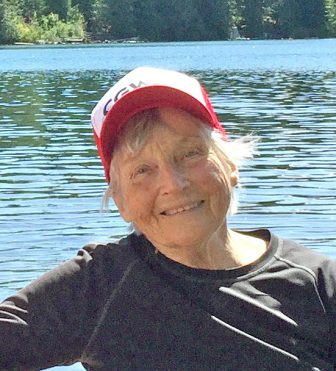 Patricia Spurgeon obit