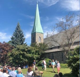 St. Luke's Church St. Luke's Parish