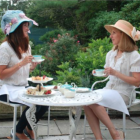 Fall Tea Darien Community Association DCA