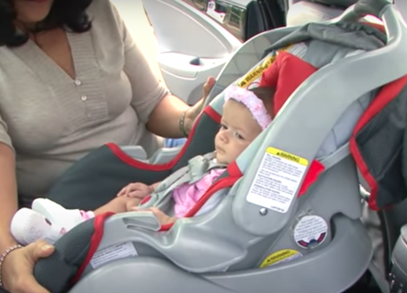 Child Safety Seat Car Seat AAA