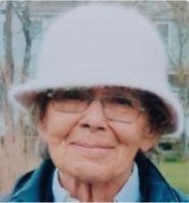 Barbara Fuller obit