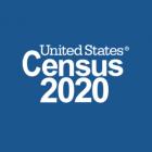 United States Census logo 2020