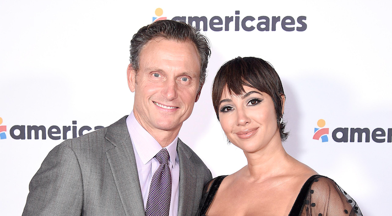 Wide thumbnail for Facebook Americares Airlift Benefit 2020 Tony Goldwyn Jackie Cruz