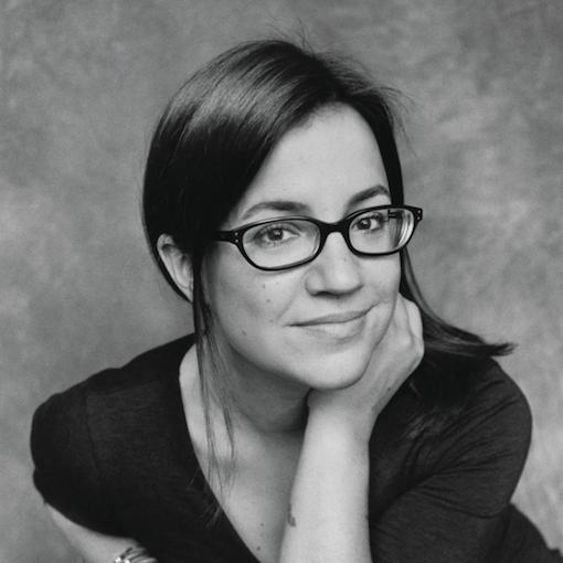 Emily Gray Tedrowe author square thumbnail