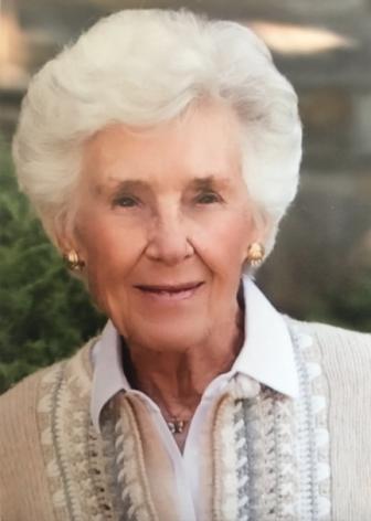 Mary Hatfield obit