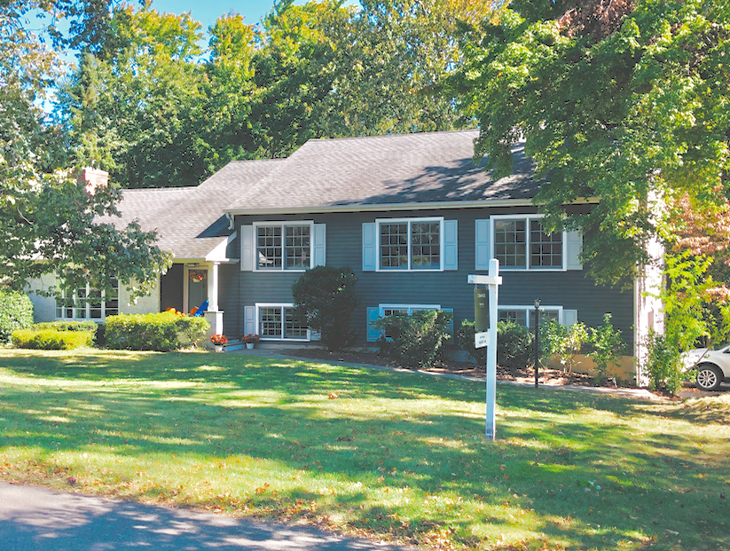 50 Stanton Road, Darien real estate
