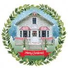 Part of Rowayton Gift Stroll logo 2020