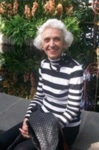 Barbara Kelley obit