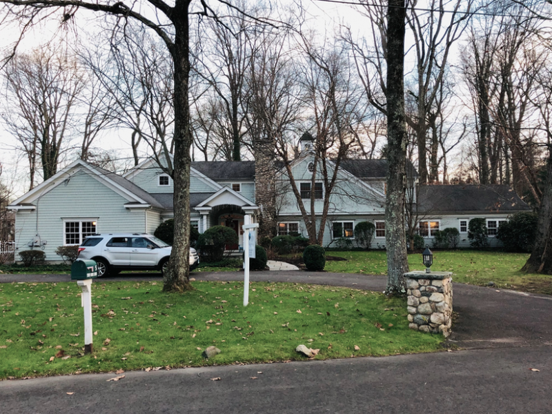 5 Stony Brook Road South real estate