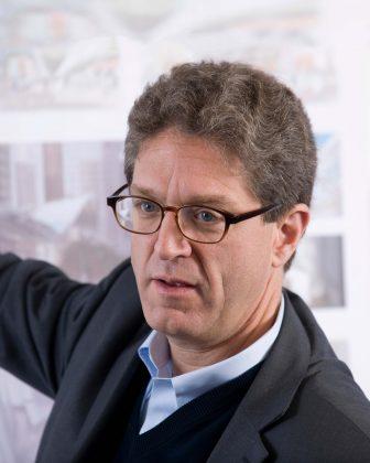 James von Klemperer speaker DCA