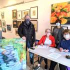 RAC Rowayton Arts Center Spring Juried Show 2021