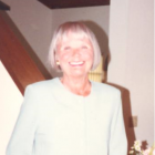 Anne Connell obit