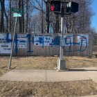 Vandalism New Canaan Darien