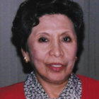 Dora Spielmann obit