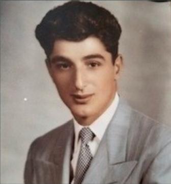 Joseph DiRollo obit