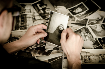 Genealogy photo