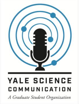 Yale Science Communication logo