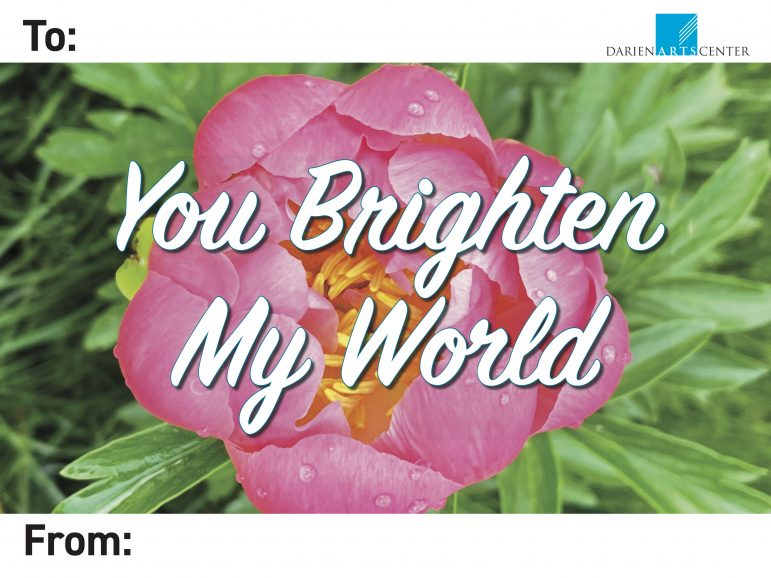 Mothers Day 2021 You Brighten My World sign DAC