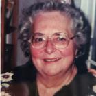 Josephine Valente obit