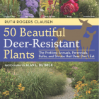 book cover 50 Beautiful Deer-Resistant Plants