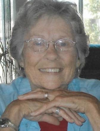 Nancy Melson obit