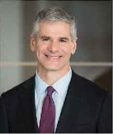 Michael J. Mauboussin headshot