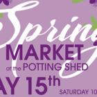 Spring Market 2021 Rowayton Gardeners wide image