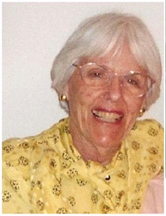 Alison Warner