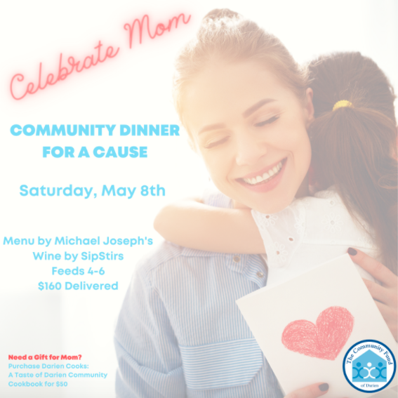 TCF Mothers Day fundraiser 2021