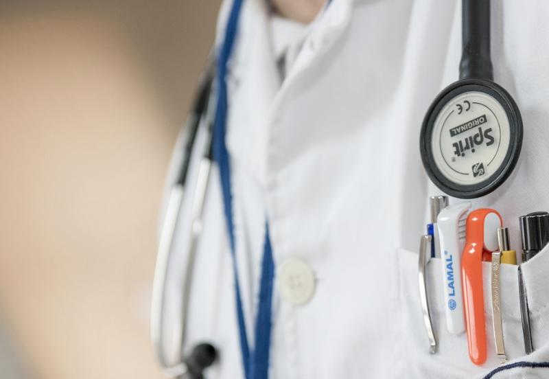 Doctor Health Medicine Darien Library