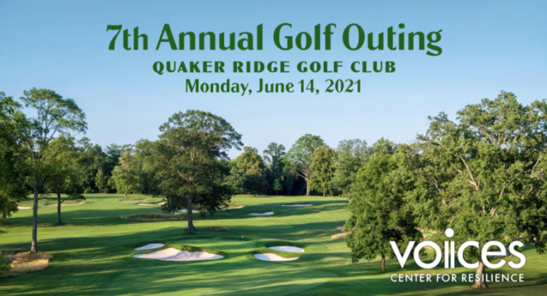 Voices Annual Golf Outing 2021
