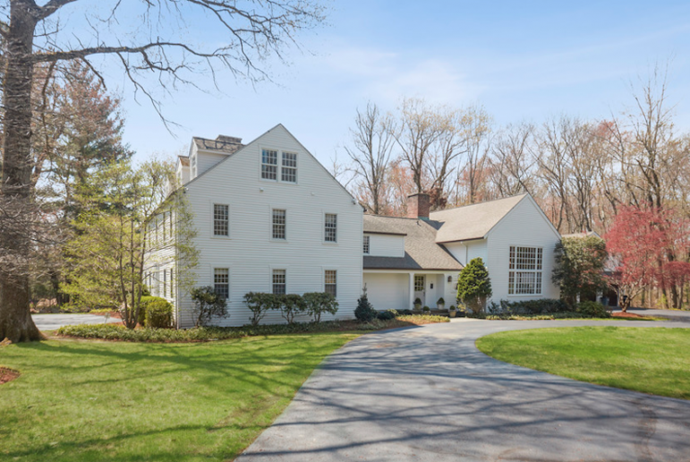 762 Hollow Tree Ridge Road real estate