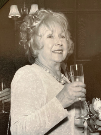 Carol Santosus obit