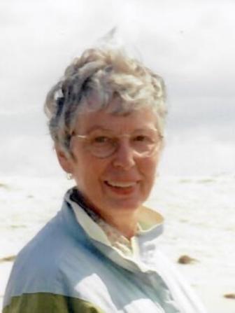 Susan Liedell obit