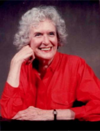 Mary Ann Johnson obit
