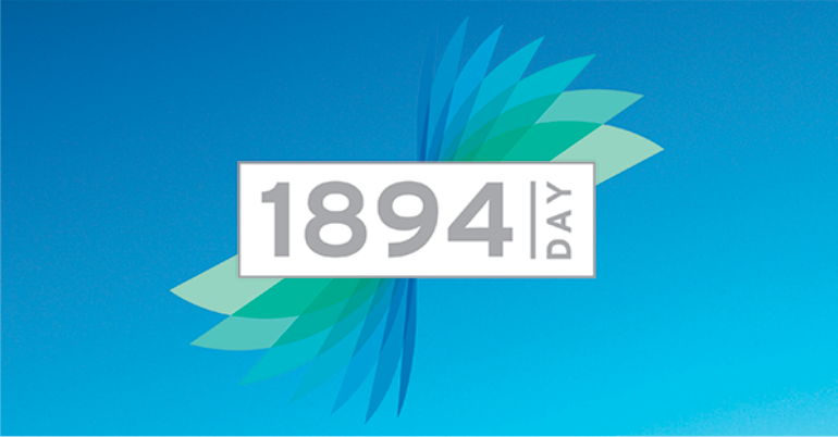 Darien Library 1894 Day banner from dl website 2021