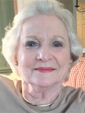 Beverly McArthur obit