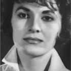 Arline Fisher obit