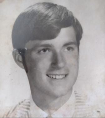 Robert Mason obituary