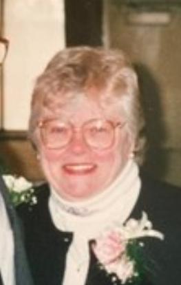 Dorothy Manegio obit